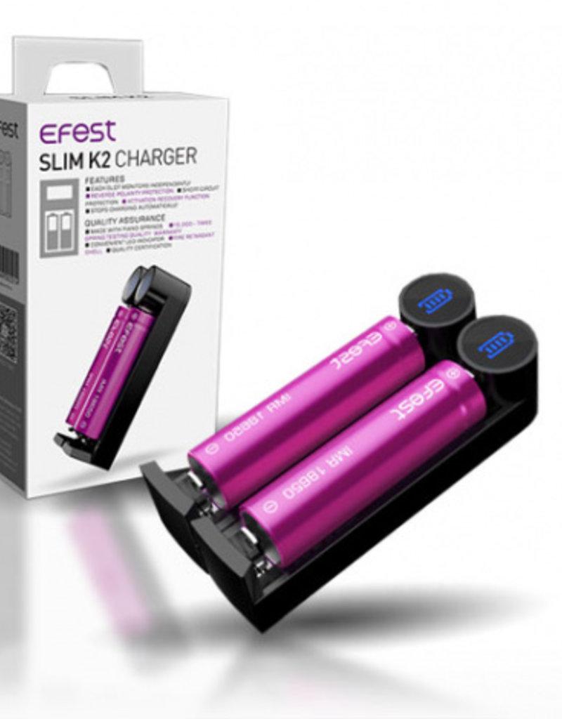 EFEST Efest Slim K2 Charger