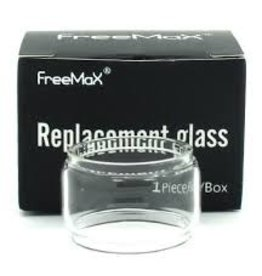 FREEMAX Fireluke Mesh Pro Replacement Glass