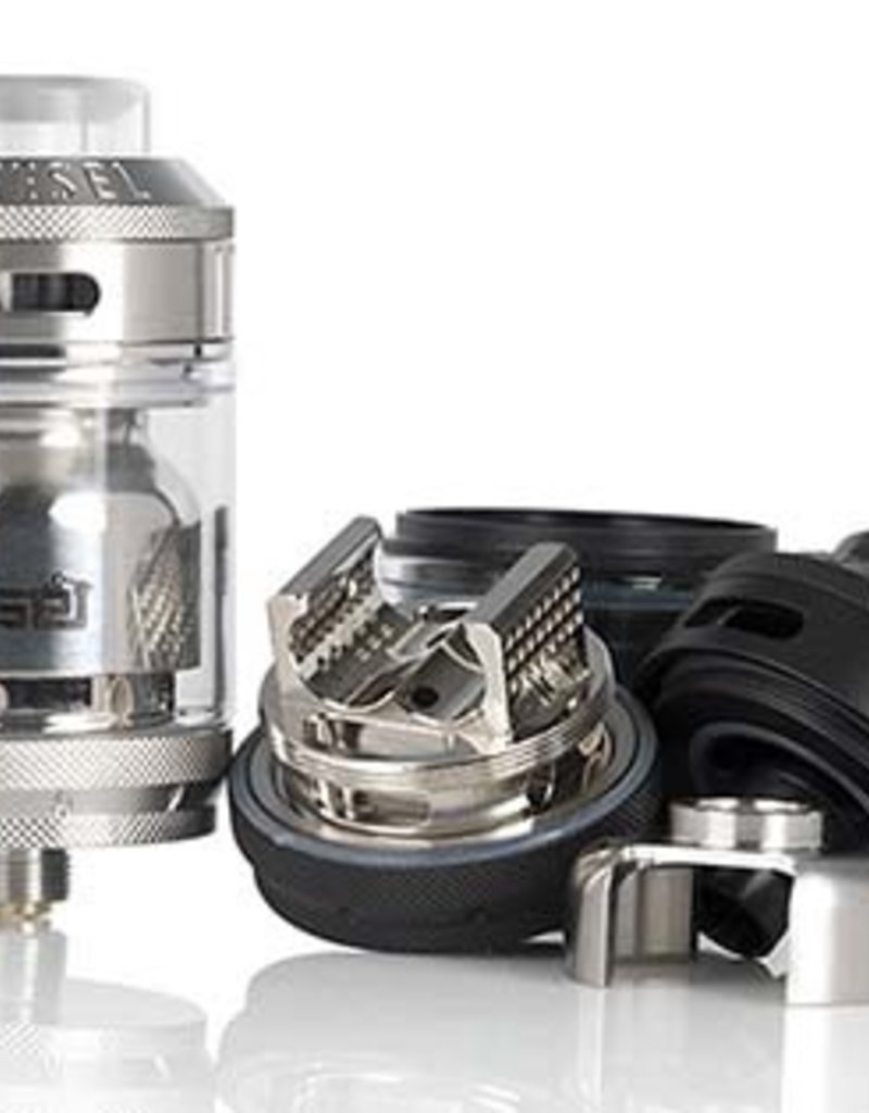 Times Vape Diesel RTA