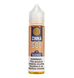 FLAVORS UNITED Cinna Goo [Flavors United]