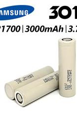 SAMSUNG Samsung 30T 21700 Battery