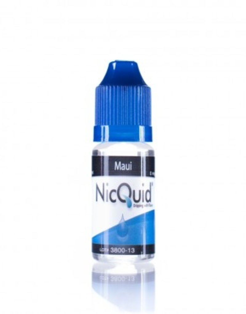 NICQUID Maui [NICQUID]