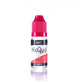 NICQUID Gen 7 [NICQUID]