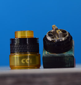 CLOUD CHASERS INC CCI Hive RTA 28mm
