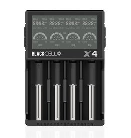 BLACKCELL Blackcell X4 Charger