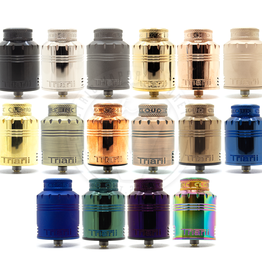 CLOUD CHASERS INC Cloud Chasers Triarii RDA