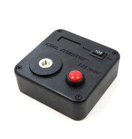 COILMASTER COILMASTER 521 Tab Mini