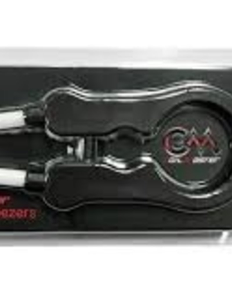 COILMASTER Coil Master Vape Tweezers w/ Tank Wrench
