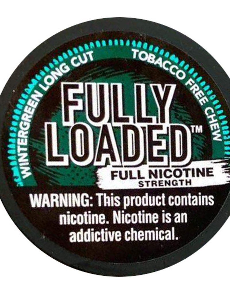 FULLY LOADED Fully Loaded Chew