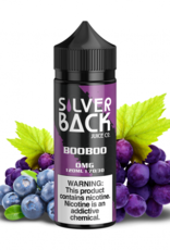 SILVERBACK Booboo [Silverback]