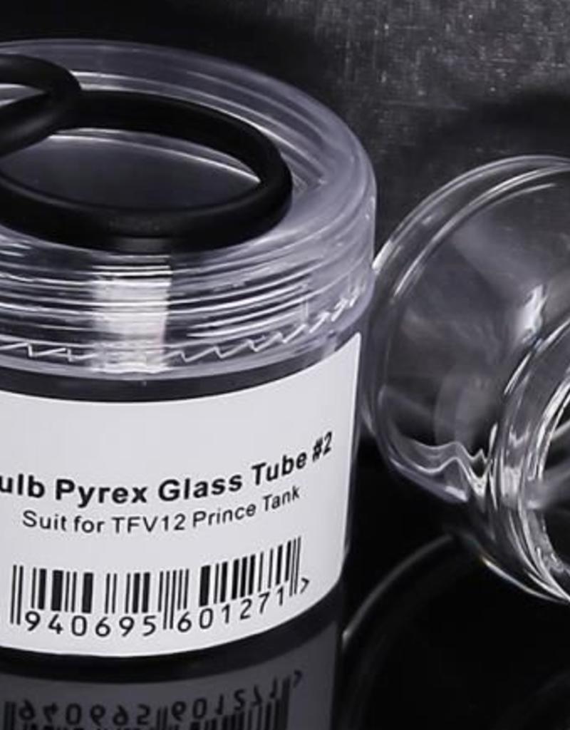 SMOK TFV12 PRINCE Replacement Glass Bulb-