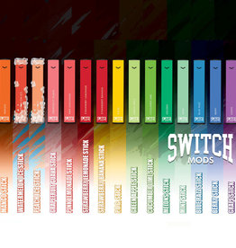 SWITCH MODS Switch Mods Stick Disposable