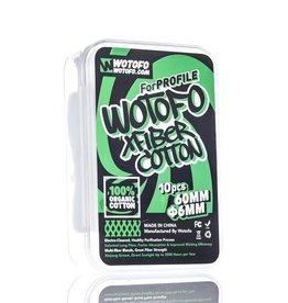 WOTOFO Wotofo Cotton Threads XFiber