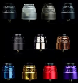 VAPERZ CLOUD Vaperz Cloud Asgard 30mm RDA