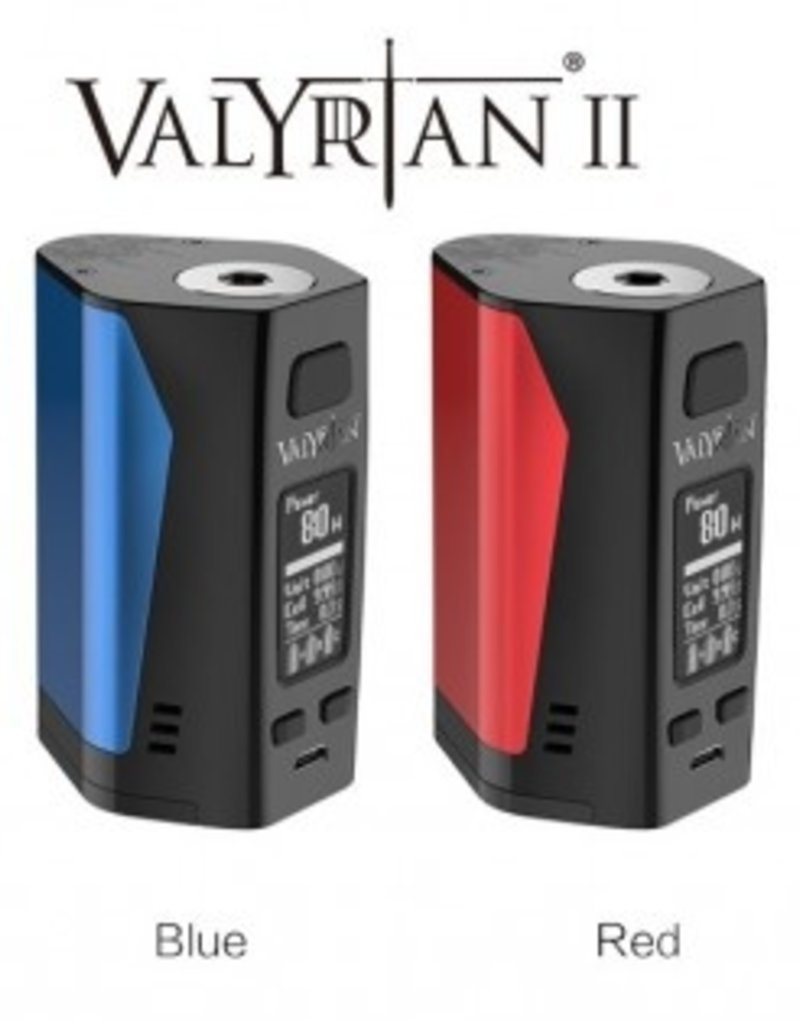UWELL Uwell Valyrian 2 [MOD ONLY]