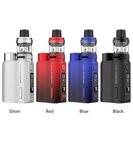 VAPORESSO Vaporesso Swag V2 [FULL KIT]