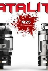 QP Design Fatality M25 RTA
