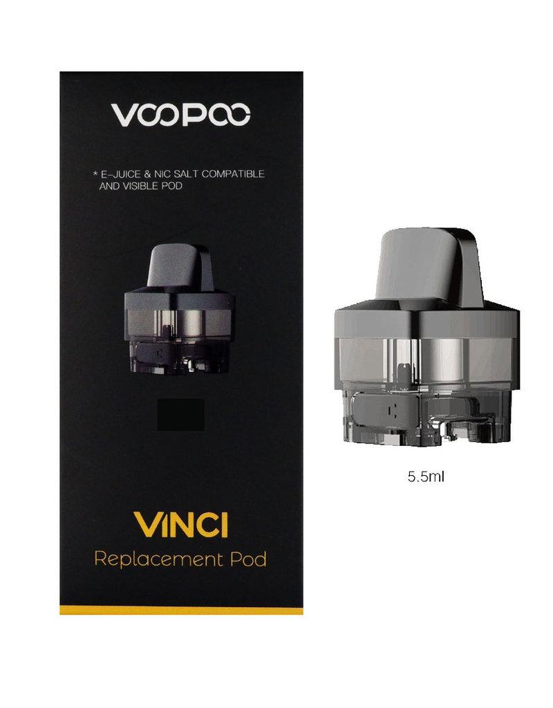 VOOPOO Voopoo Vinci 5.5ml Replacement Pods