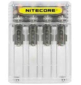NITECORE Nitecore Charger Q4 - CLEAR