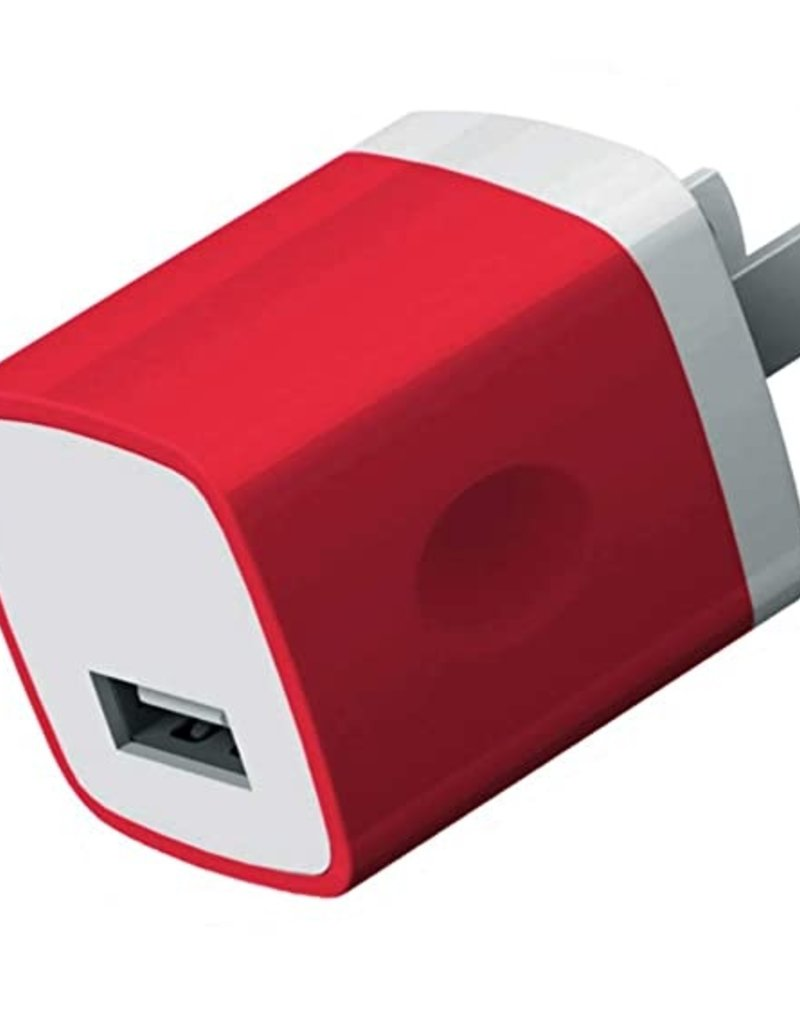 USB Wall Charger 1000mah/1a