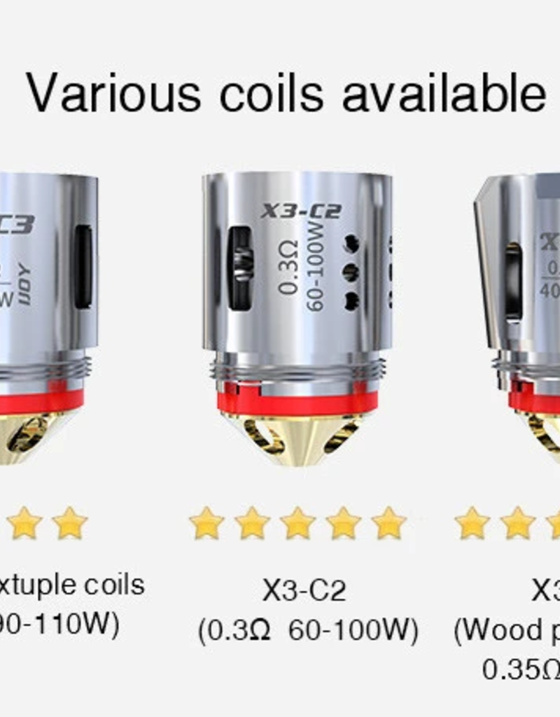 iJOY Ijoy X3 Coil
