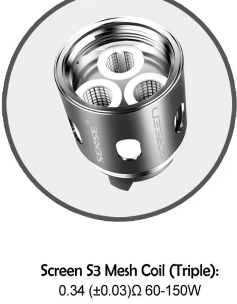 SENSE Sense Screen Coil