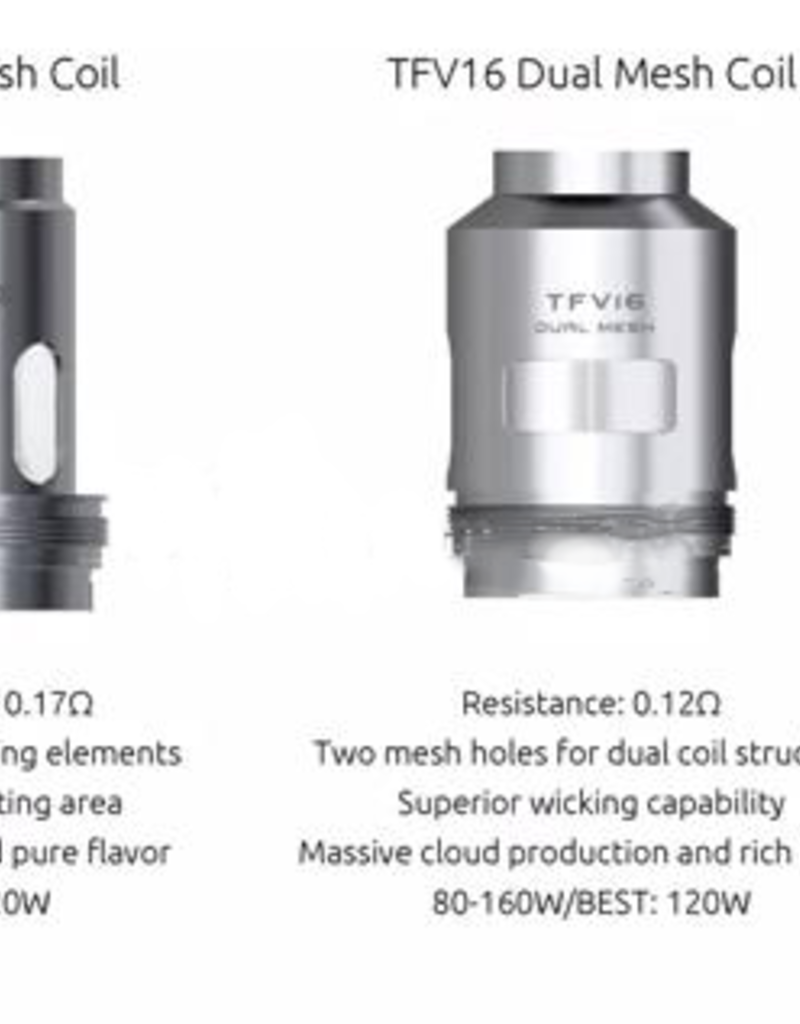SMOK Smok TFV16 Coil