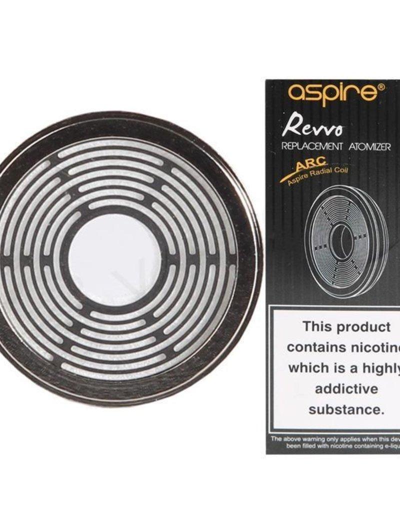 ASPIRE REVVO ARC Coil