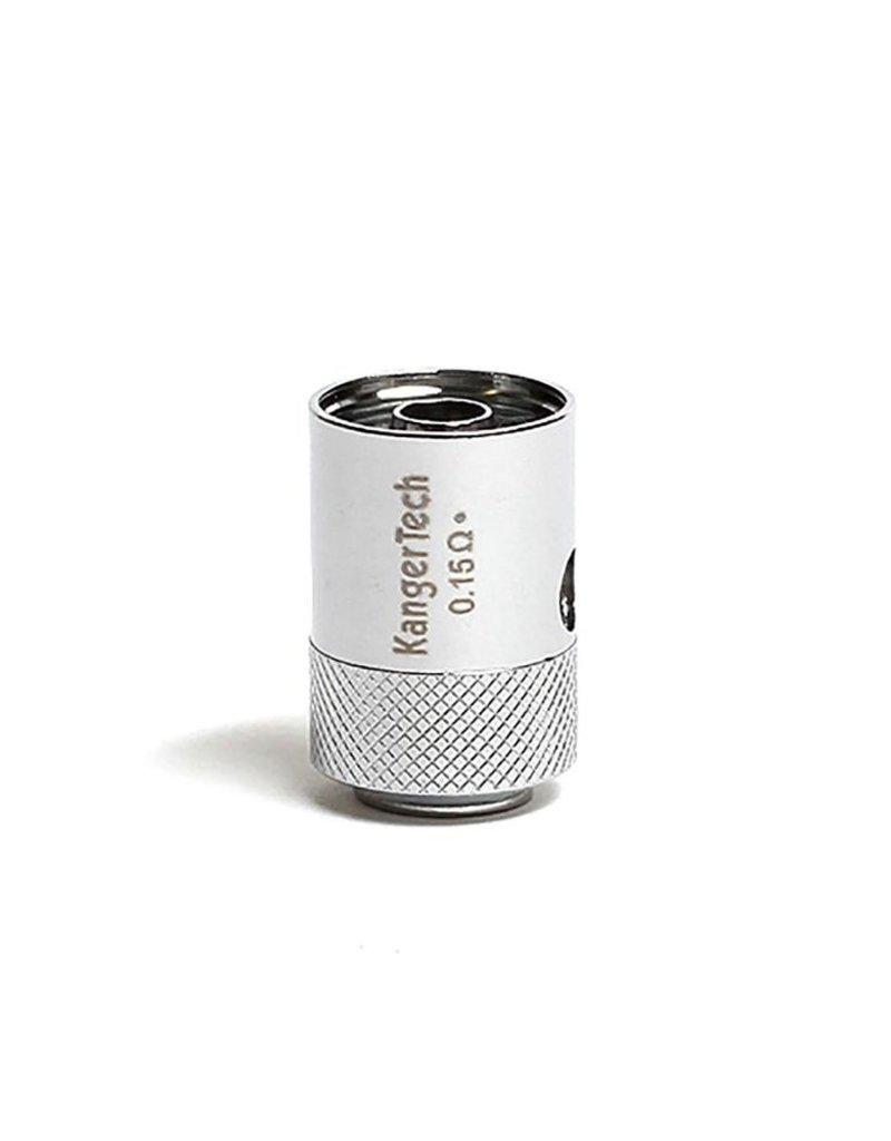 KANGER CLOCC Coil (0.15Ω) Ni200