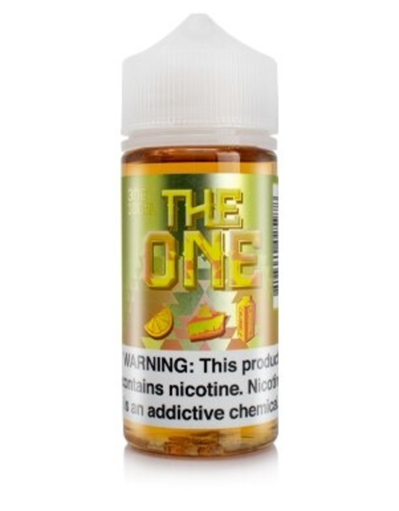 THE ONE Lemon [The One]