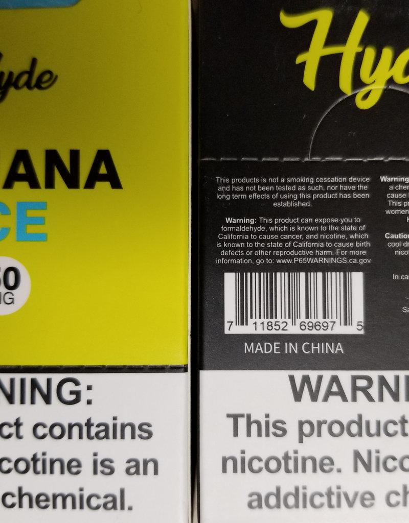 HYDE Hyde Disposable (Original & Color Edition)