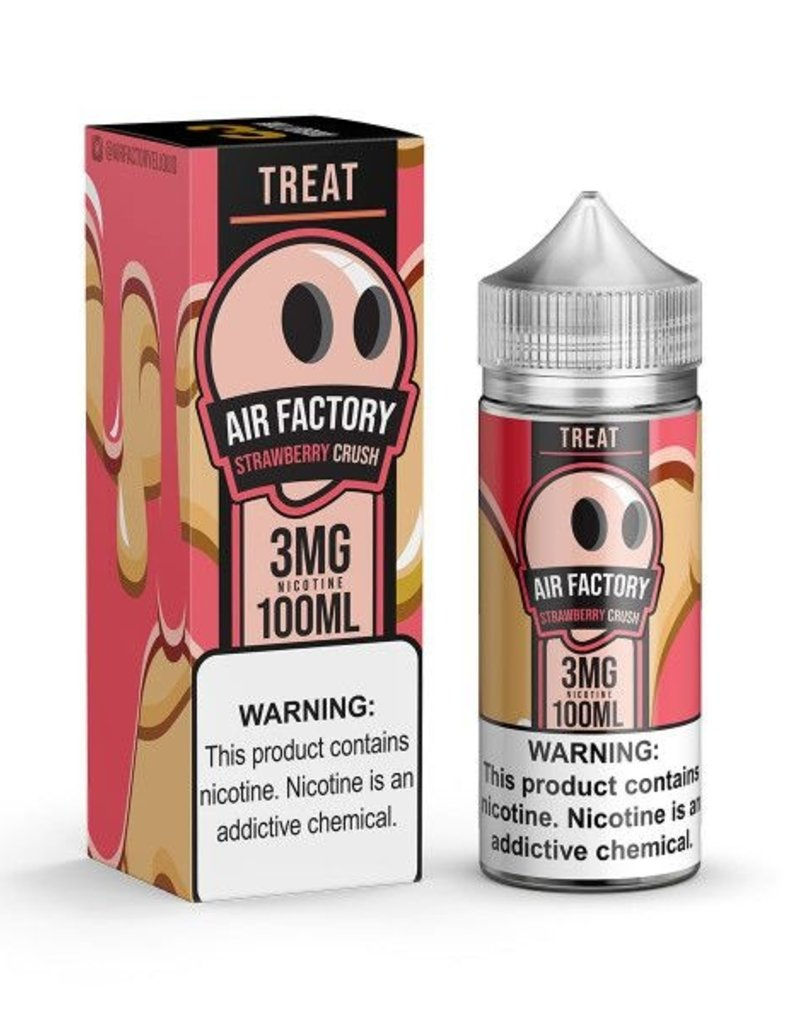 AIR FACTORY Strawberry Crush [Air Factory]