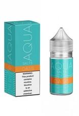 AQUA Oasis [Aqua] 30ML [SALT NIC]