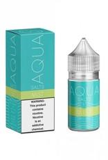 AQUA Mist [Aqua] 30ML [SALT NIC]