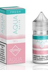 AQUA Swell [Aqua] 30ML [SALT NIC]