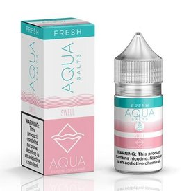 AQUA Swell [Aqua SALTS] 30ML
