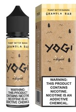 YOGI Peanut Butter Banana Granola Bar [Yogi]