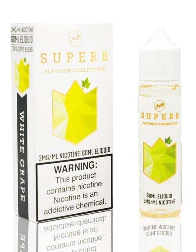 Superb White Grape [SUPERB]