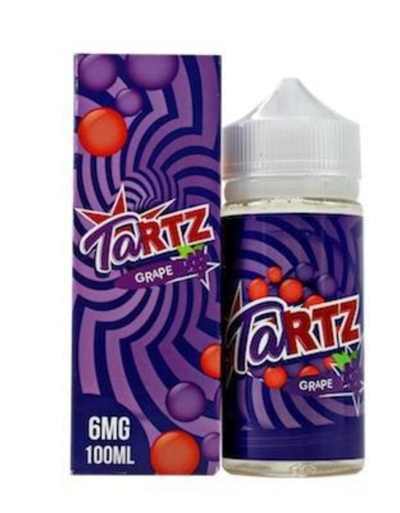 AIR FACTORY Grape [TARTZ]