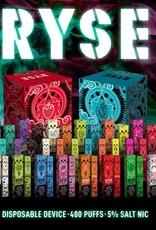 RYSE Ryse Disposables
