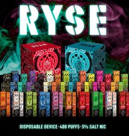 RYSE Ryse Disposables