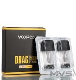 VOOPOO Voopoo Drag Nano Replacement Pod