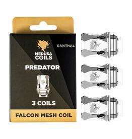 MEDUSA Medusa Predator Mesh Coil [Falcon Tank]