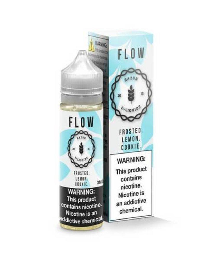 FLOW [HAZUS E-LIQUIDS]