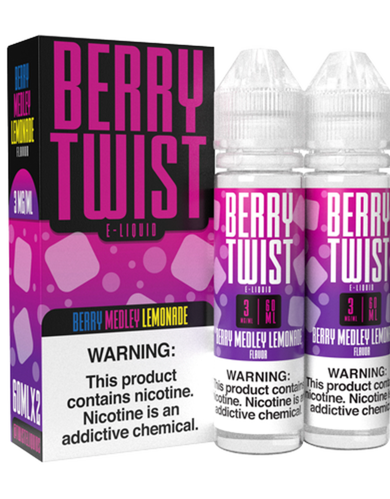 TWST Berry Medley Lemonade [TWST]