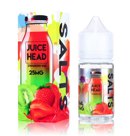 JUICE HEAD Strawberry Kiwi [Juice Head]