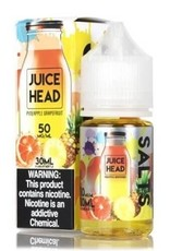 JUICE HEAD Pineapple Grapefruit [Juice Head]