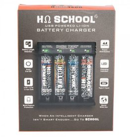 HOHM TECH Hohm School 4 Battery Charger