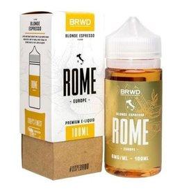 BRWD Rome [BRWD]
