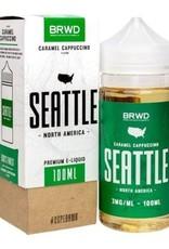 BRWD Seattle [BRWD]